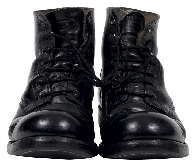How to fix leather boots that got scraped hunker light scratches solutioingenieria Choice Image