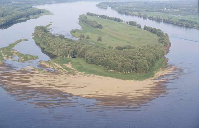 Estuary Soil Types | Hunker