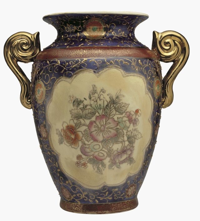 How To Find The Value Of An Antique Vase Hunker