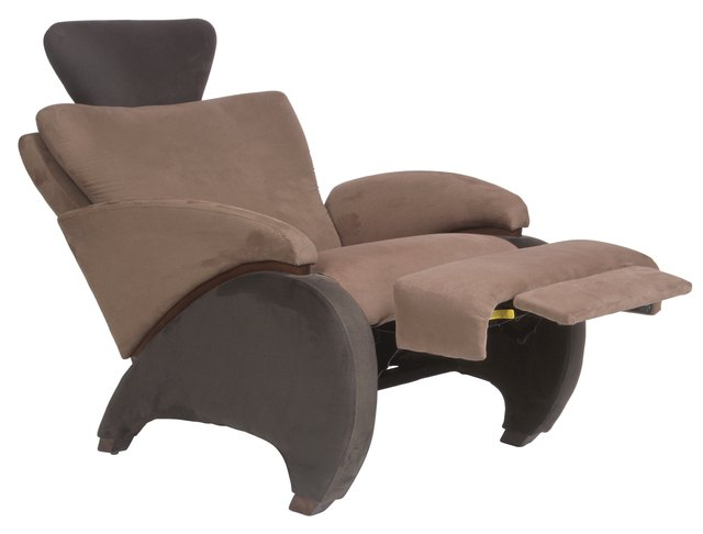 How To Fix A Recliner Chair Footrest Hunker