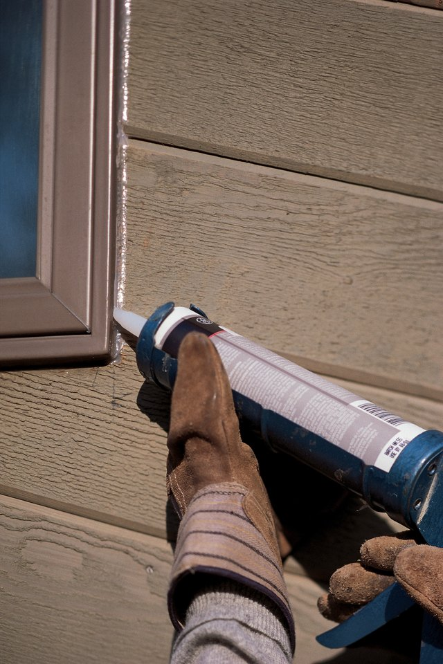 What Is The Minimum Temperature For Caulking Hunker