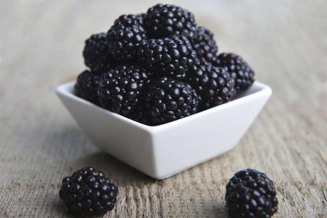 BlackBerries (185g)