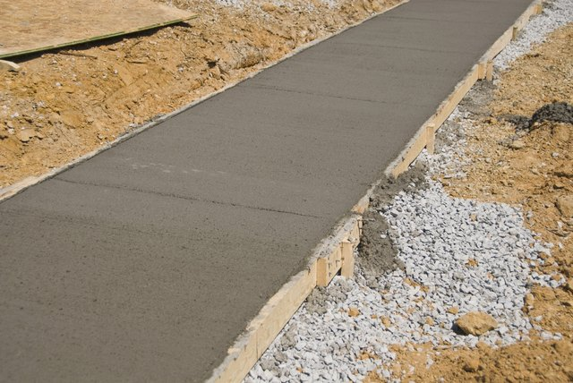 The Cheapest Way to Get Concrete | Hunker