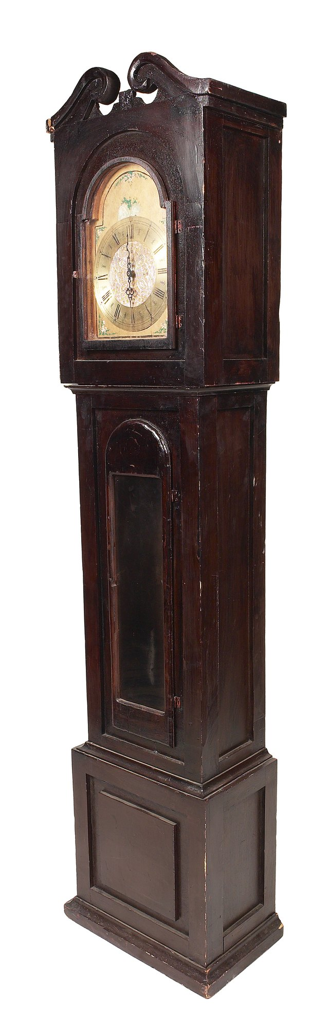 How To Set A Seth Thomas Grandfather Clock Hunker