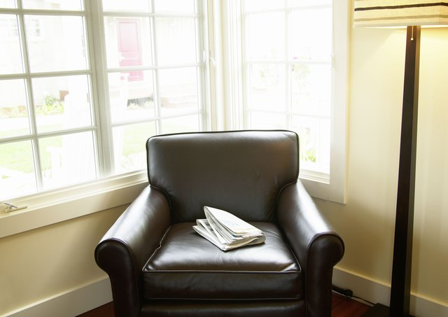 Inviting chair