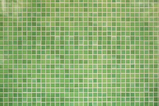 The Average Mosaic Tile Thickness | Hunker