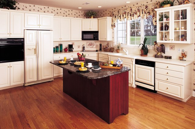 How To Remove Super Glue From Laminate Countertops Hunker
