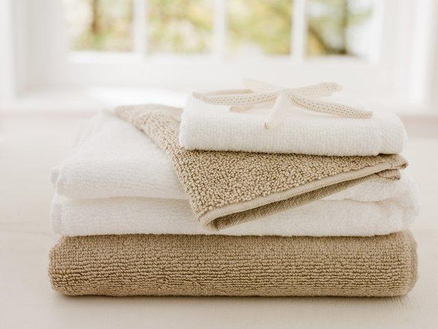 Bath towels