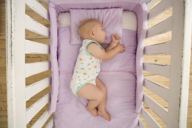 Online Crib Assembly Instructions   Hunker
