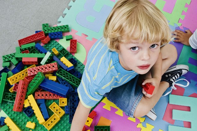 How to Disinfect LEGOs   Hunker