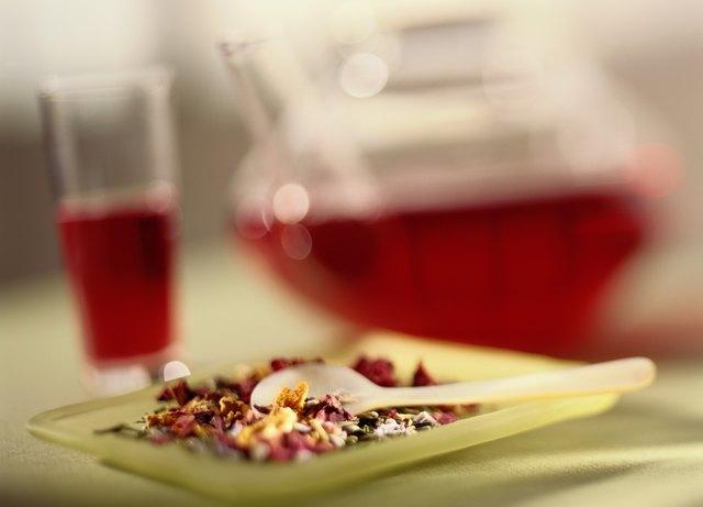 Herbal Tea Mixture