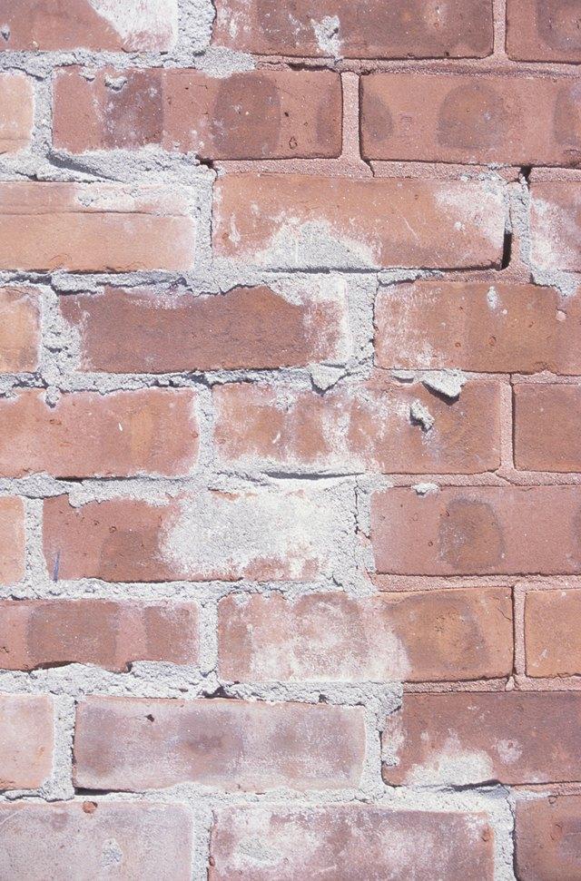 How to Repair Brick Mortars | Hunker