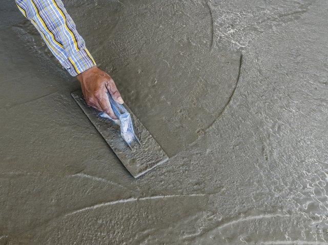 Concrete Grade Types | Hunker