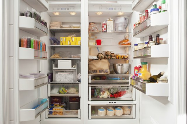 What Is Sabbath Mode for Refrigerators? | Hunker