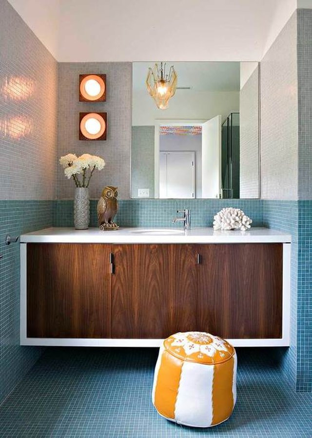Superieur Midcentury Bathroom