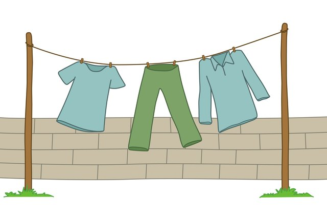 How to Build a Laundry Drying Cabinet | Hunker