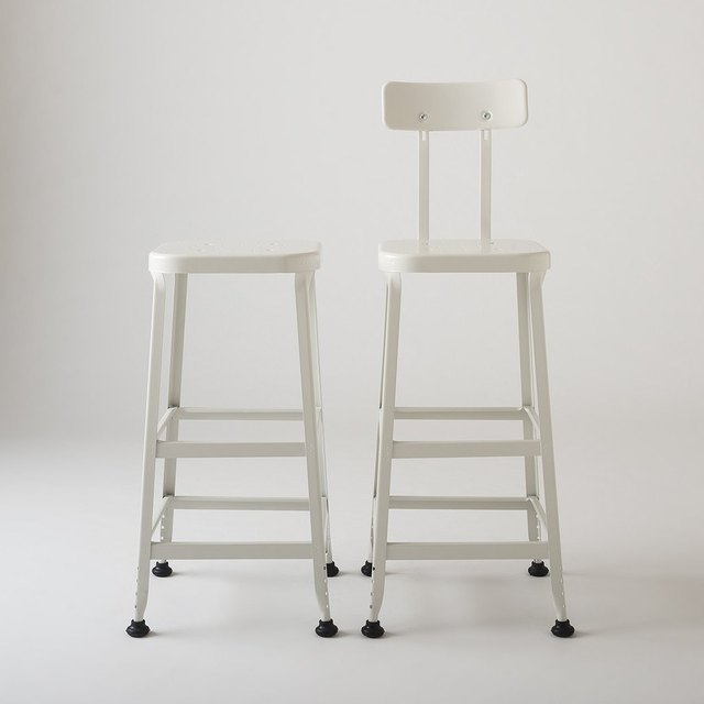 Schoolhouse Electric Utility Stool