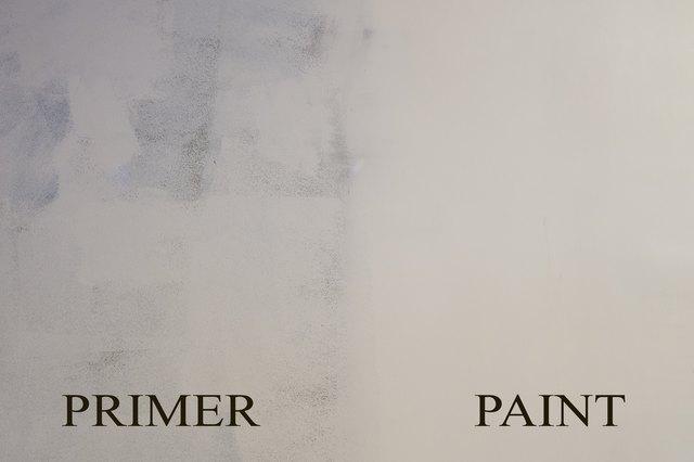 Drywall Sealer Vs Primer Hunker