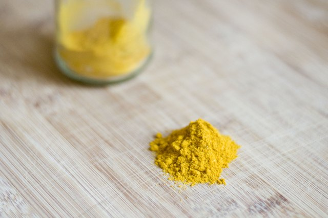 How To Remove Turmeric Stains From Carpet Hunker