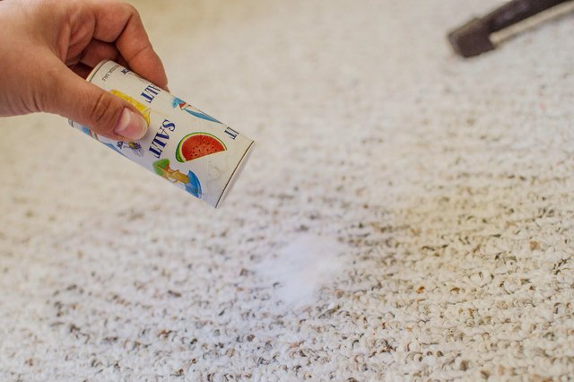How To Get Kool Aid Out Of White Carpet Hunker