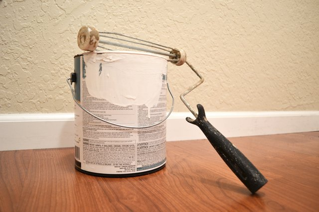 Types of Textured Paint Rollers Hunker