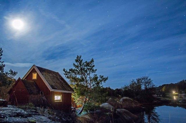 norway airbnb