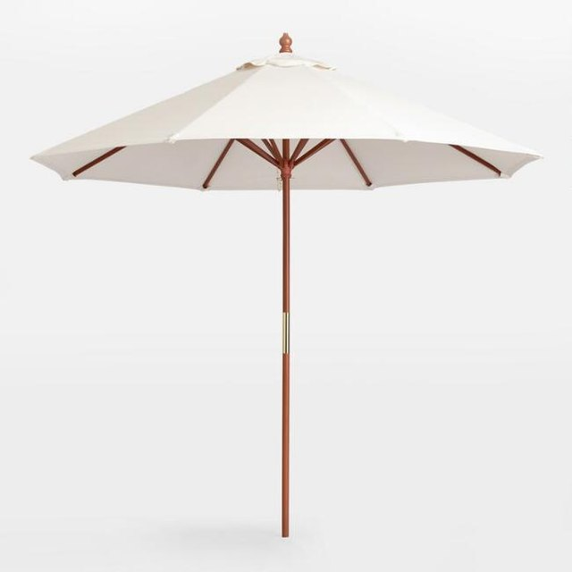World Market Market Umbrella