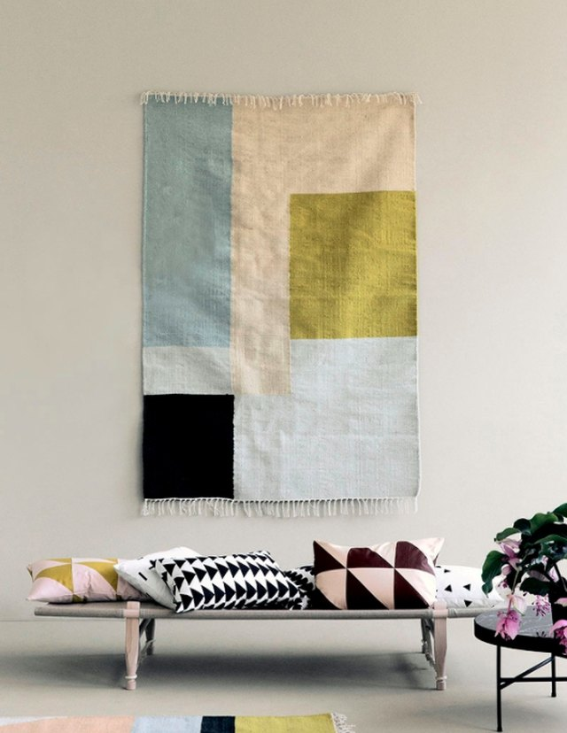 ferm living rug