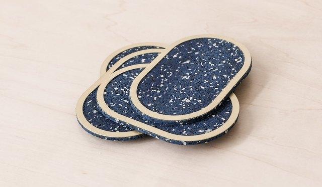 slash objects coasters