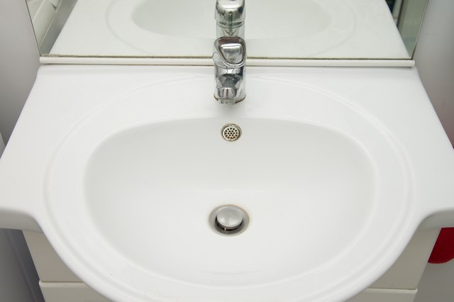 How to Remove Scratches From Bathroom Vanities | Hunker