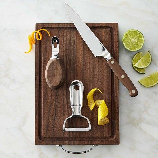 Williams Sonoma Bar Tools
