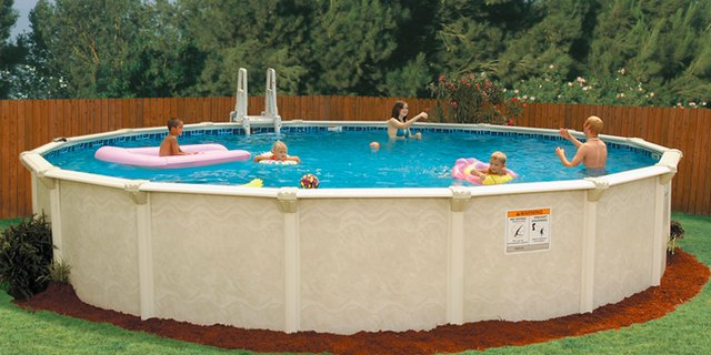 Above Ground Pool Regulations Hunker