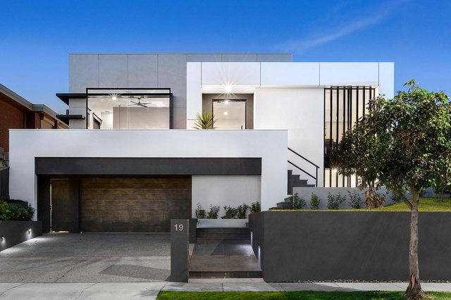 urban angles lower templestowe modern architecture exterior view