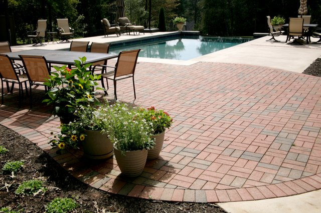 How To Cut Paver Stones With A Chisel Hunker