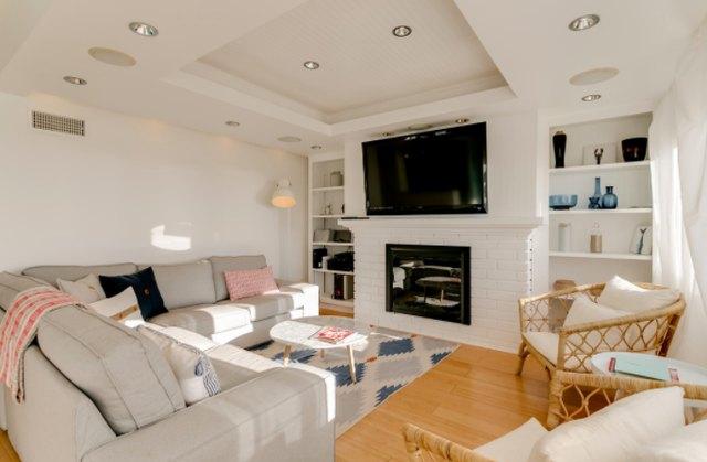 beachfront airbnb