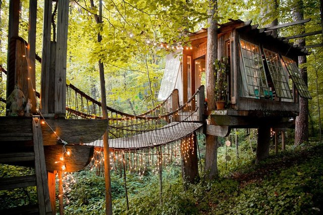 atlanta airbnb