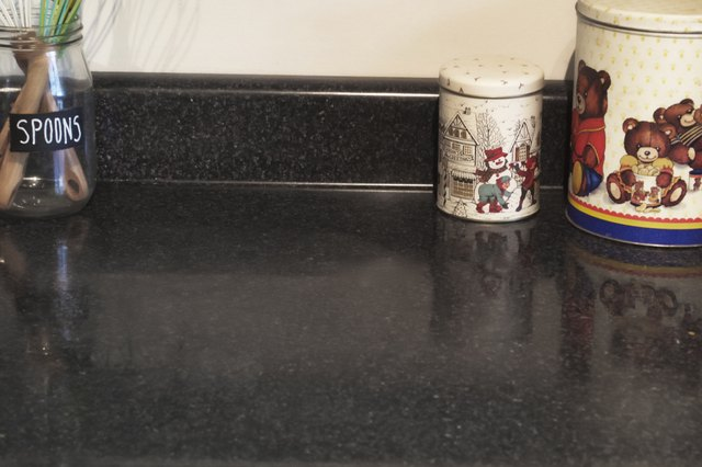 The Longer Hard Water Buildup Stays On Quartz, The Harder The White Film  Becomes To Clean. Promptly Remove Hard Water Stains From Quartz Countertops,  ...