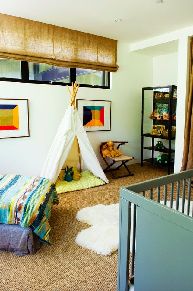Alexander Design Baby Room