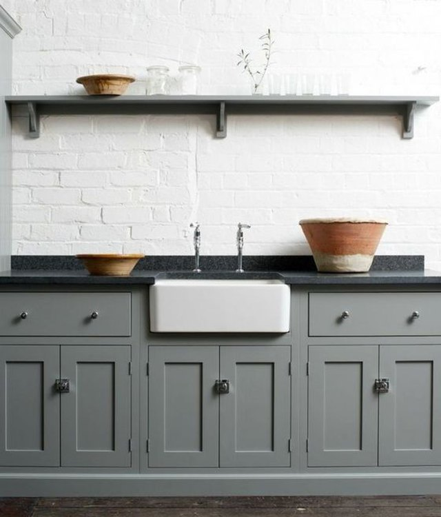 Why We Use Soapstone