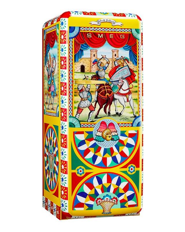 sicilian spectacle fridge