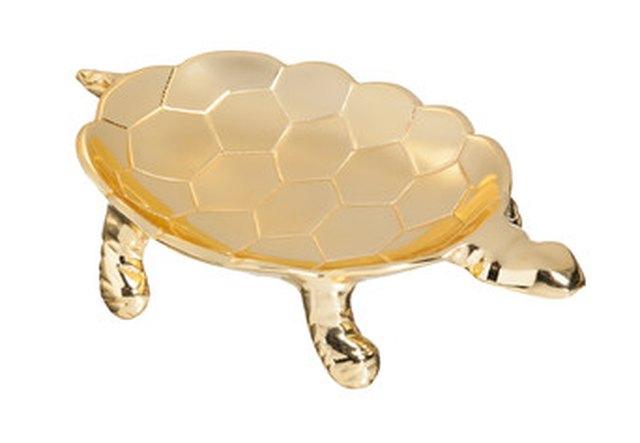 Tortoise Trinket Dish