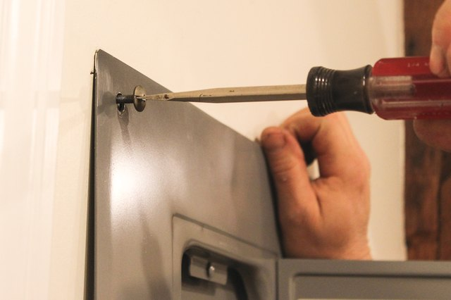 How to install a 240v circuit breaker hunker shut off all power going into the breaker box this is accomplished by first shutting off all breakers located in the subpanels and then shutting off the keyboard keysfo Gallery