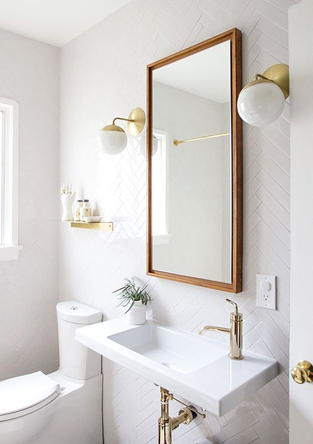 Bathroom Themes You Should Seriously Consider