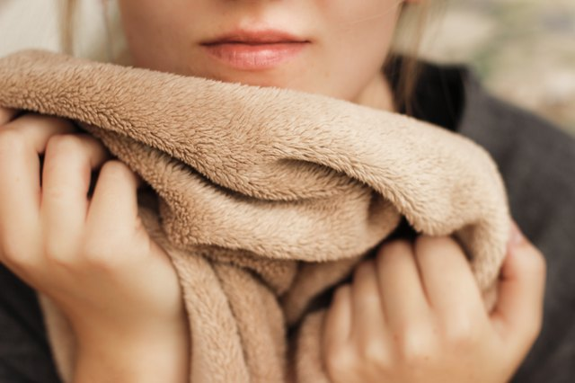 How To Wash A Fleece Blanket Hunker