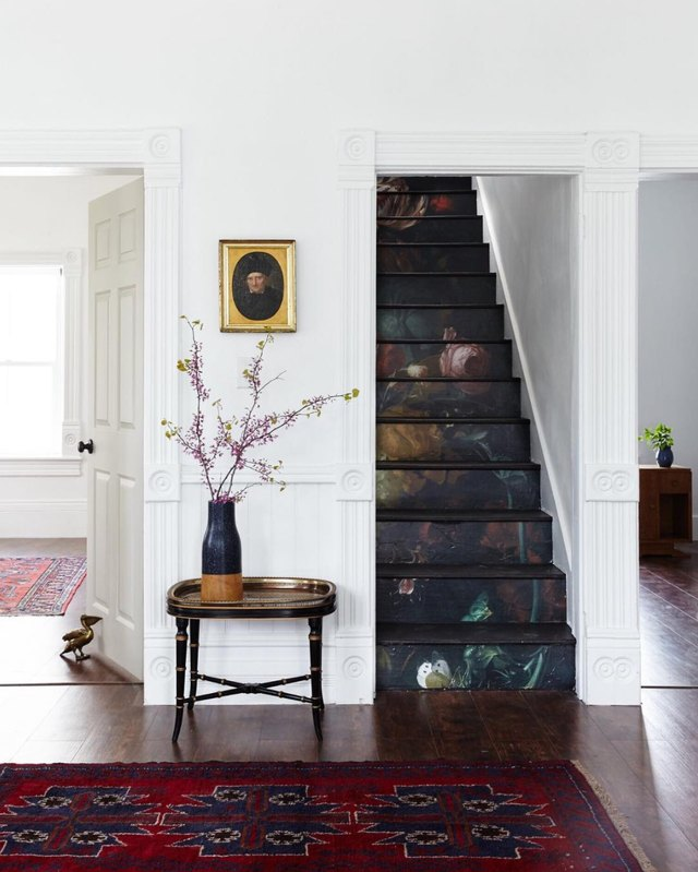 How to make a design statement with your staircase