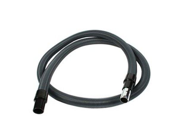 Wet/dry shop vacuum extension hose.