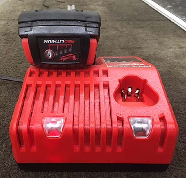 How To Troubleshoot A Power Tool Battery That Won T Charge