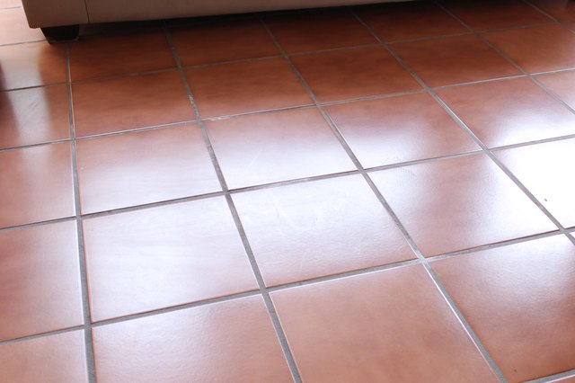Homemade Tile Floor Cleaners Hunker - Clean tile floors without residue