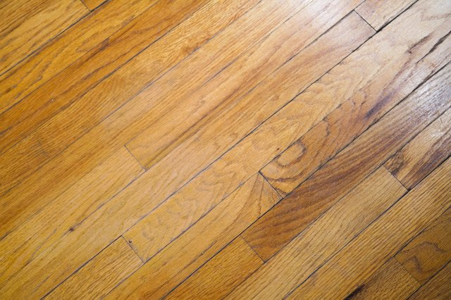 How to get up a cloudy haze on hardwood floors hunker floor with an appropriate cleaner should lift the haze but if the problem is moisture related the fix may be trickier you may have to screen the solutioingenieria Image collections