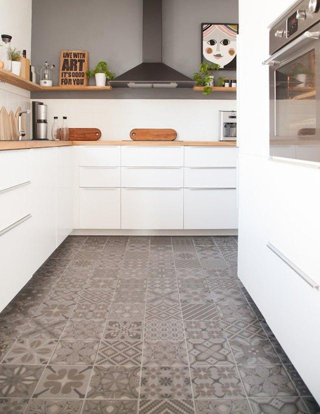 statement flooring